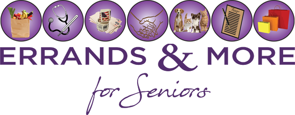 Errands and More For Seniors